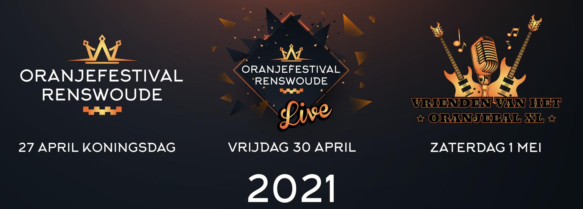 Oranjefestival Renswoude
